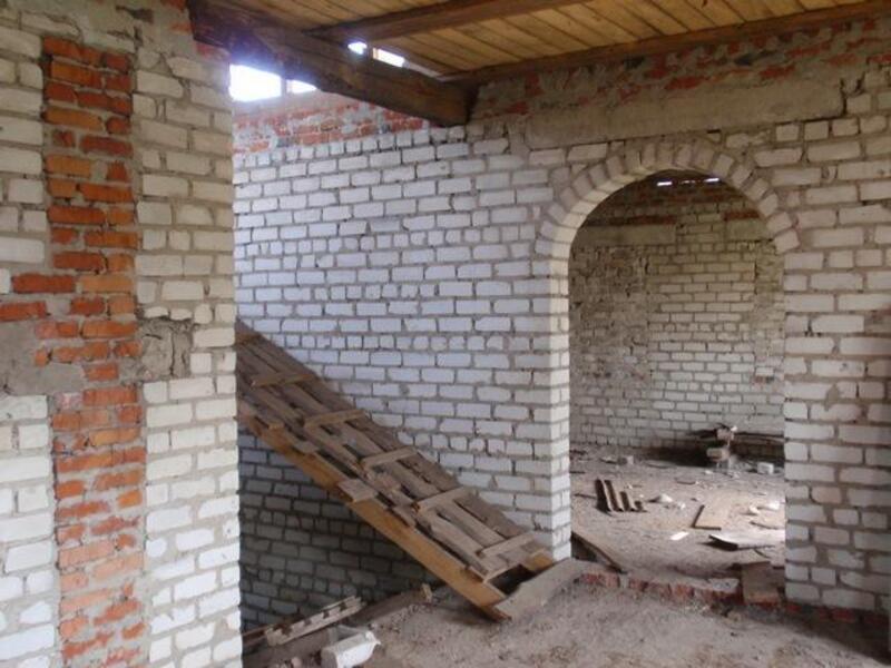 Дом, Чемужовка, Харьковская область (337831 2)