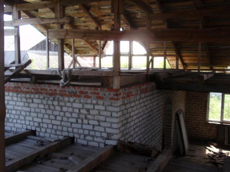 Дом, Чемужовка, Харьковская область (337831 3)