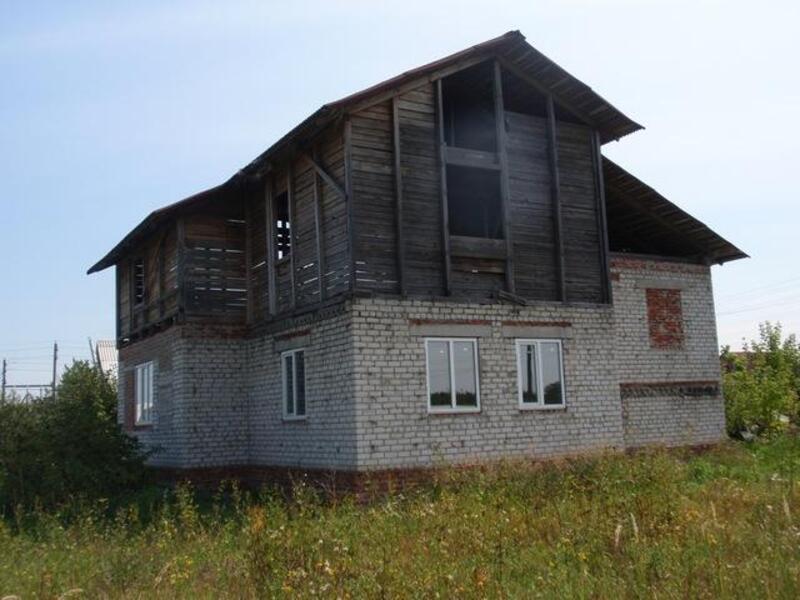 Дом, Чемужовка, Харьковская область (337831 4)