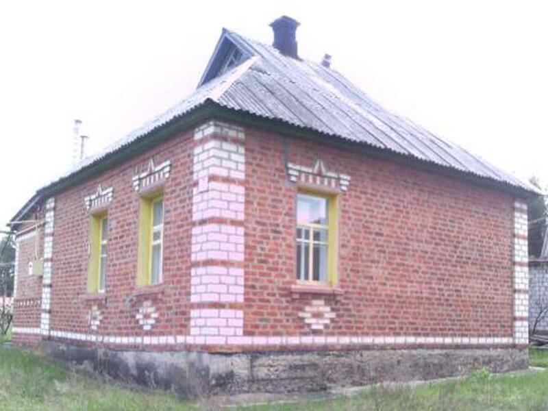 Дом, Левковка, Харьковская область (337941 1)
