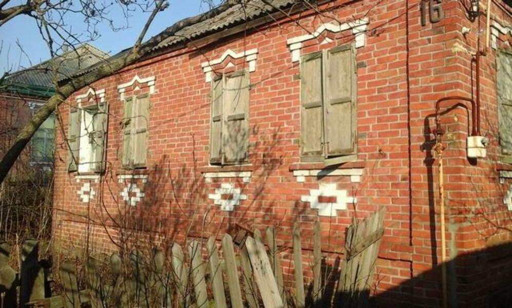 дом, Бабаи, Харьковская область (338054 1)