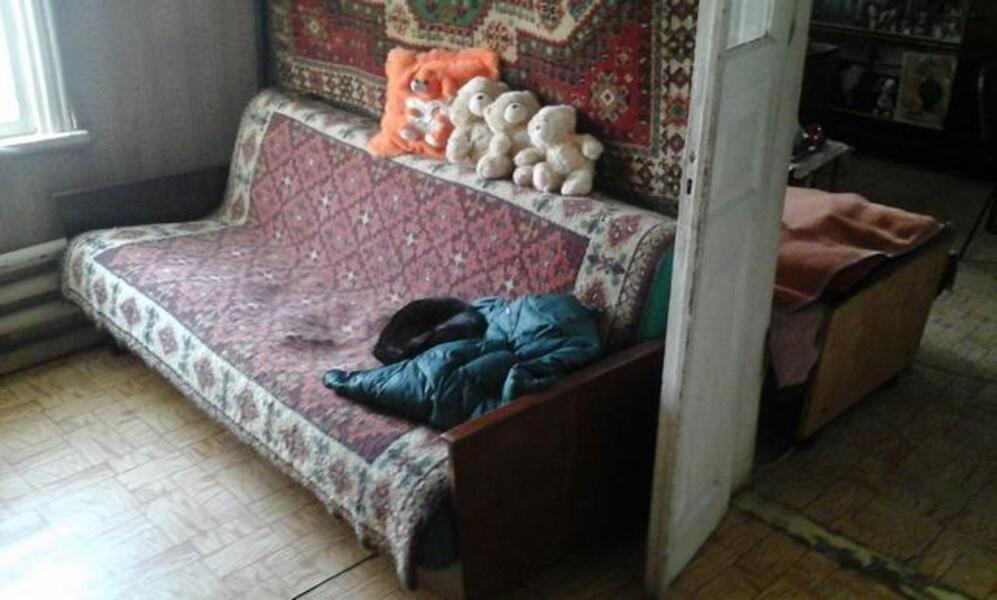 дом, Бабаи, Харьковская область (338054 3)