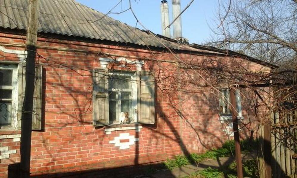 дом, Бабаи, Харьковская область (338054 4)