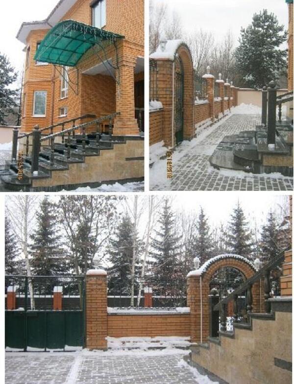 Дом, 6-комн., Харьков, Большая Даниловка