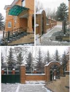 Дом, Харьков, Большая Даниловка (338089 6)