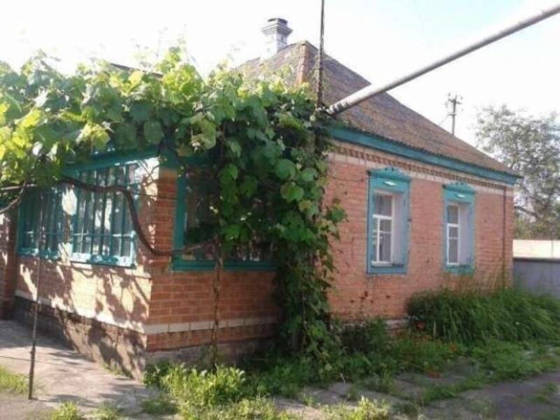 Дом, Лиман, Харьковская область (338505 4)