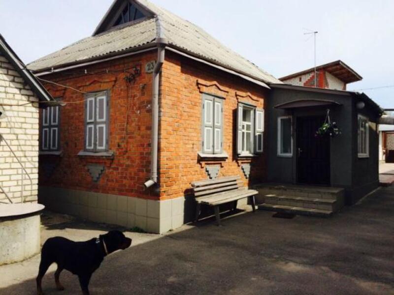 Дом, Коротыч, Харьковская область (338950 1)