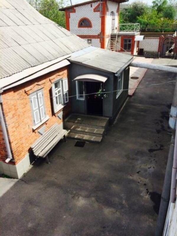 Дом, Коротыч, Харьковская область (338950 3)