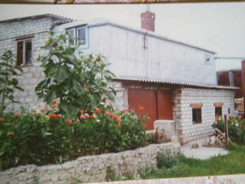 Дом, Тарановка, Харьковская область (339548 1)