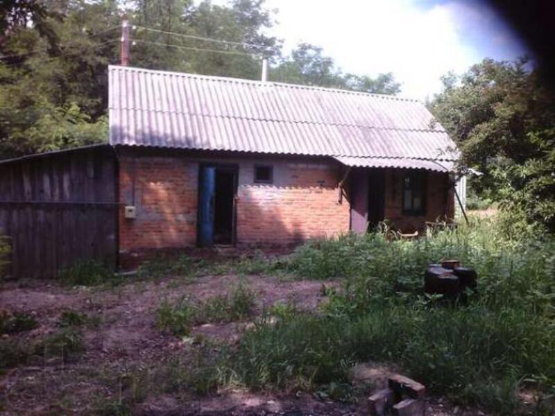 Дом, Дергачи, Харьковская область (340866 1)