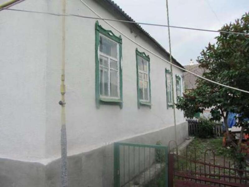 Дом, Пересечная, Харьковская область (341671 1)