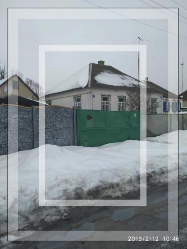 Дом, Золочев, Харьковская область (341671 5)