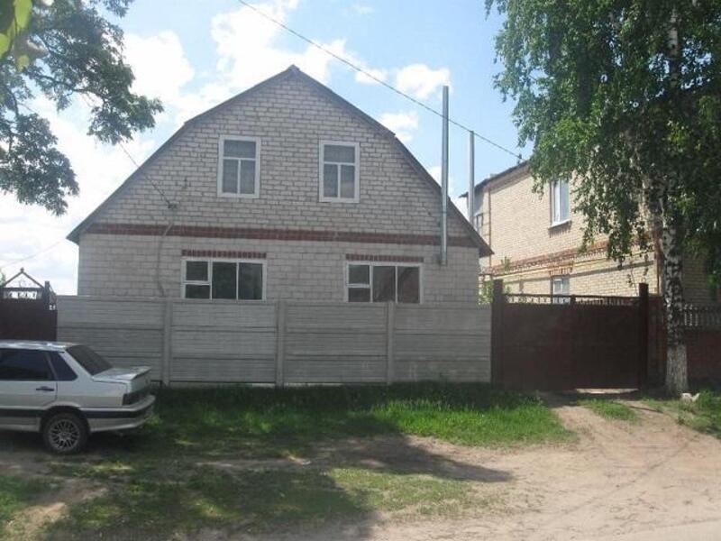 дом, Золочев, Харьковская область (342530 1)