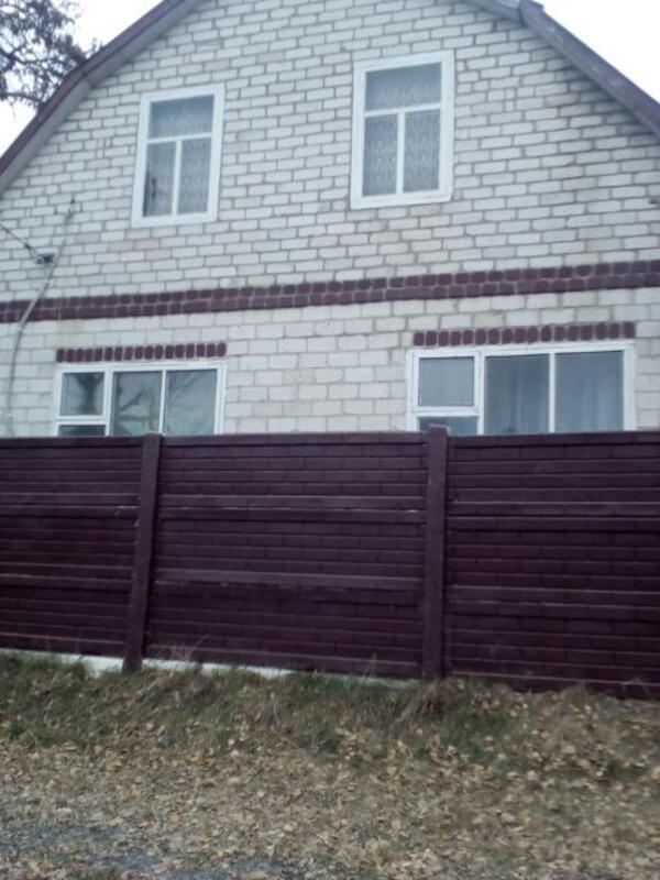 Дом, Солоницевка, Харьковская область (342530 2)