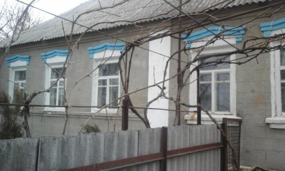 Дом, Покотиловка, Харьковская область (342747 1)