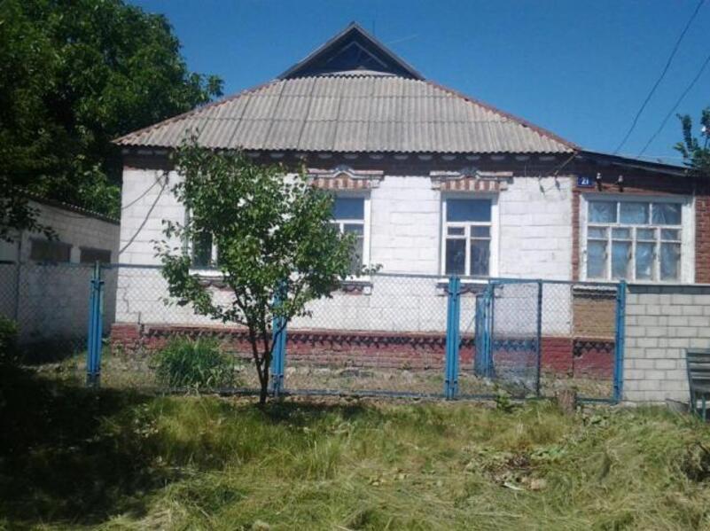 Дом, Манченки, Харьковская область (343030 1)