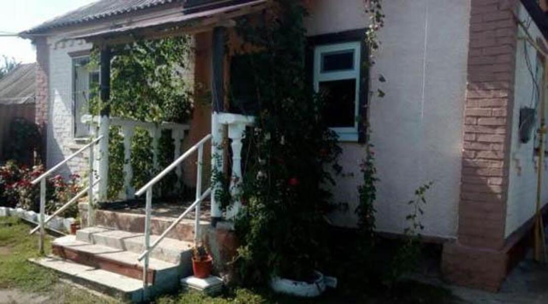 Дом, Коробочкино, Харьковская область (343103 3)