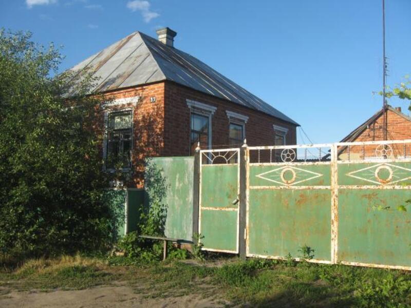 дом, Черноглазовка, Харьковская область (343242 3)