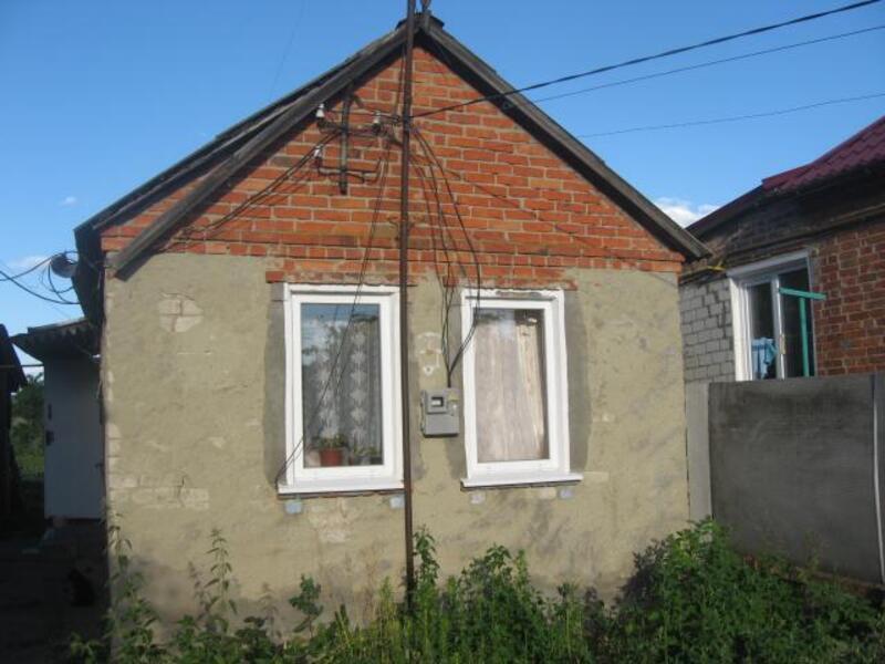 дом, Черноглазовка, Харьковская область (343242 4)