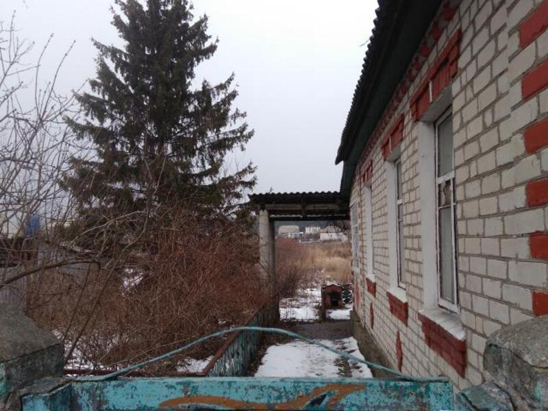 Дом, Чемужовка, Харьковская область (343598 3)