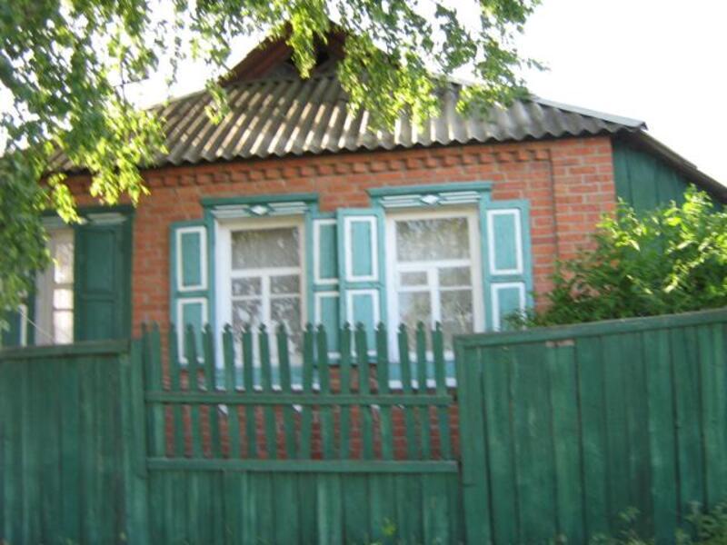 Дом, Шубино, Харьковская область (343750 1)
