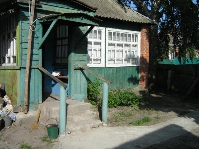 Дом, Шубино, Харьковская область (343750 2)