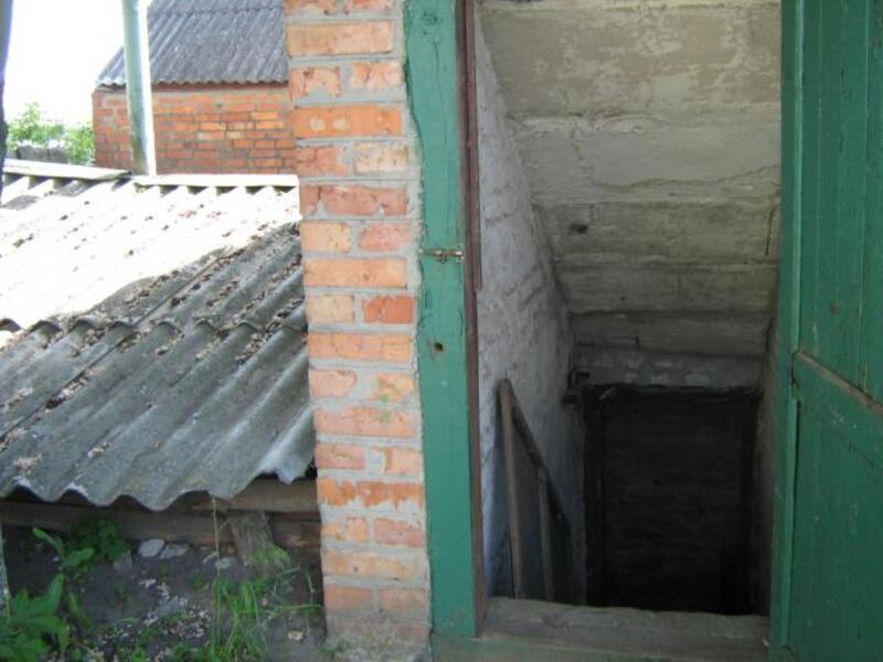 Дом, Шубино, Харьковская область (343750 3)