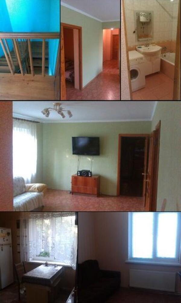 Дом на 2 входа, 6-комн., Харьков, Журавлевка