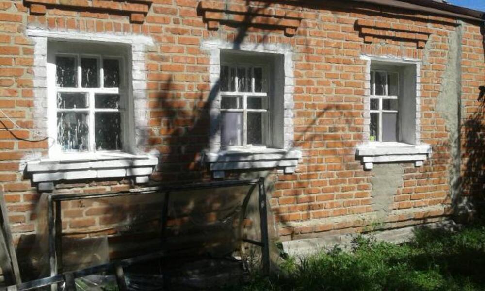 Дом, Люботин, Харьковская область (344078 11)