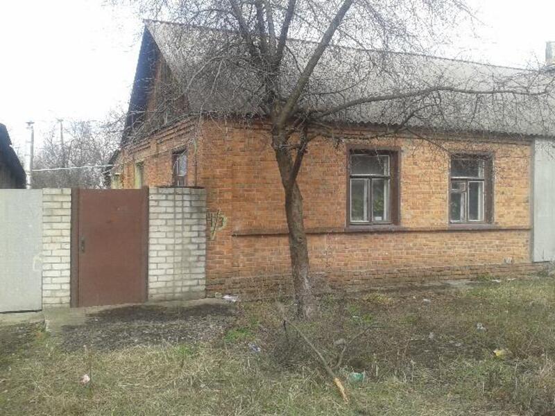 Дача, Печенеги, Харьковская область (344923 1)