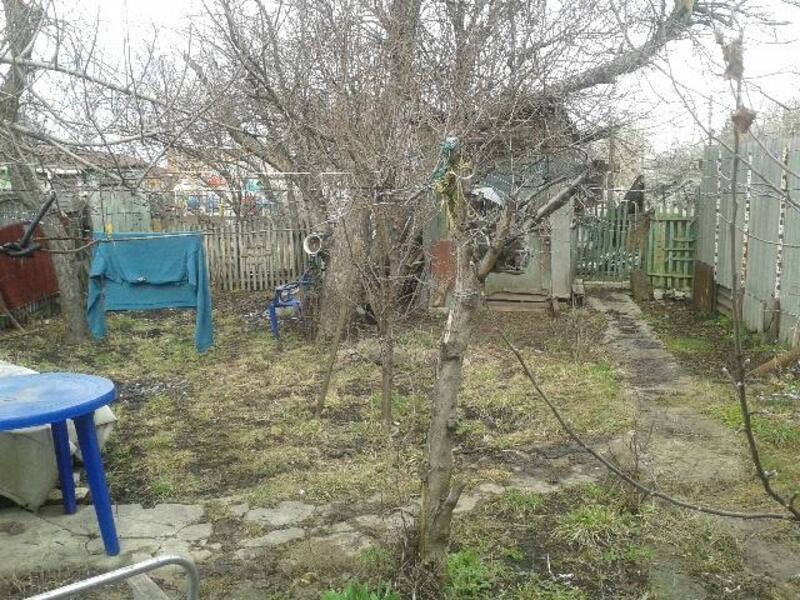 Дача, Печенеги, Харьковская область (344923 5)