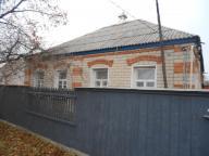 Дом, Ольшаны, Харьковская область (345234 1)