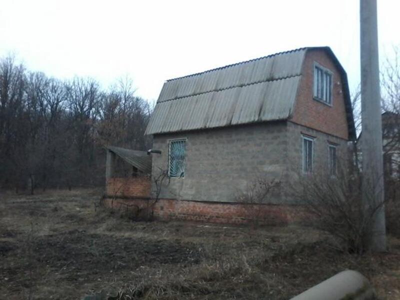 дом, 1 комн, Харьковская область, Змиевской район, Тарановка, Мерефянское направление (345832 1)