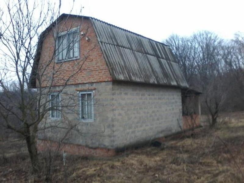 дом, 1 комн, Харьковская область, Змиевской район, Тарановка, Мерефянское направление (345832 2)