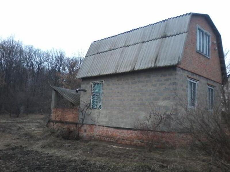 дом, 1 комн, Харьковская область, Змиевской район, Тарановка, Мерефянское направление (345832 4)