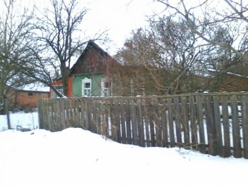 Дом, Тарановка, Харьковская область (346015 1)