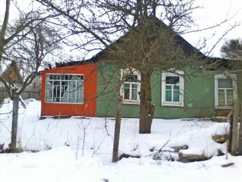 Дом, Тарановка, Харьковская область (346015 2)