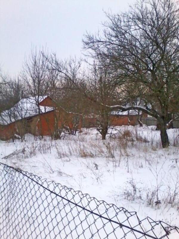 Дом, Тарановка, Харьковская область (346015 3)