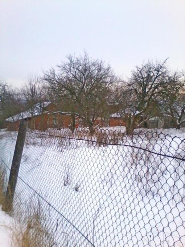 Дом, Тарановка, Харьковская область (346015 4)