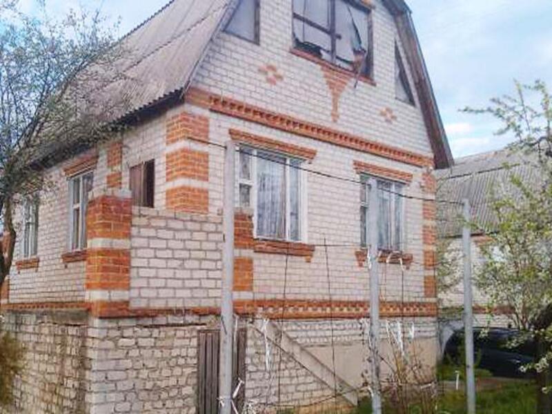Дом, 4-комн., Старый Салтов, Волчанский район