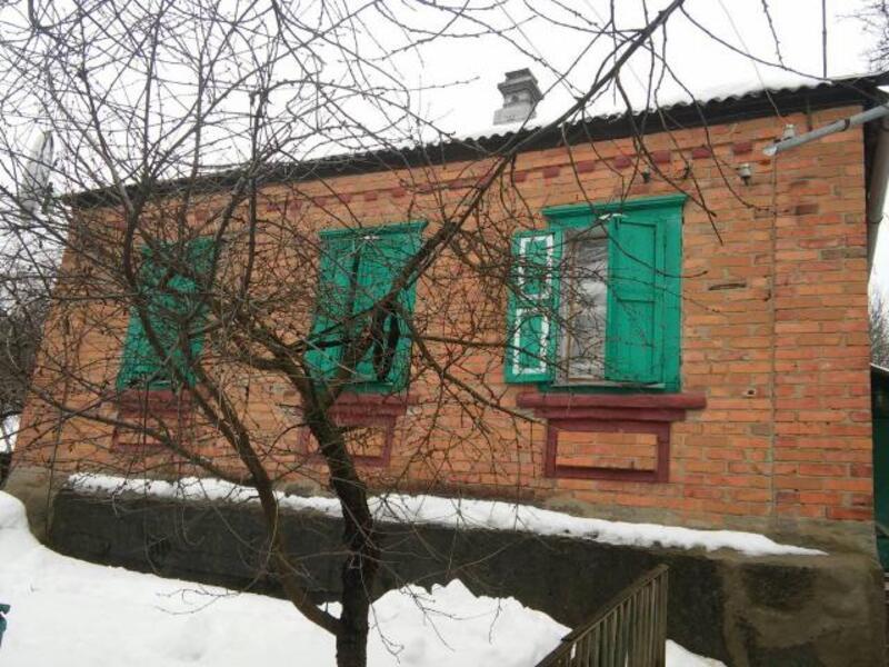 Дом, Лебяжье, Харьковская область (346305 5)