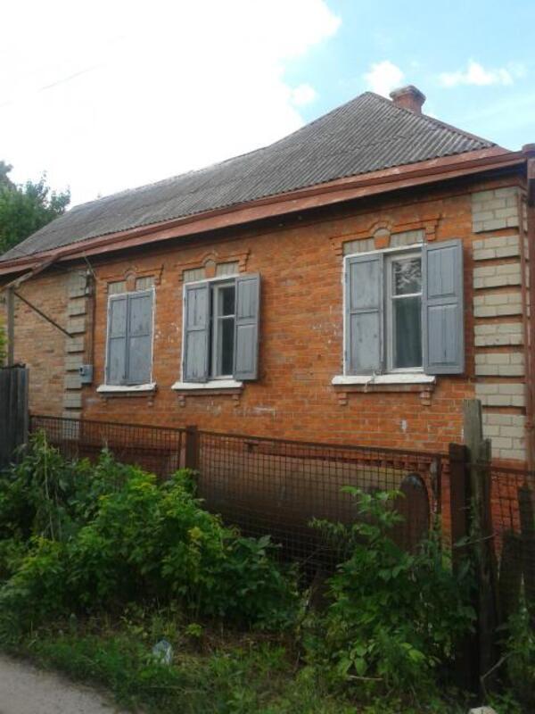 Дом, Малая Даниловка, Харьковская область (346406 7)
