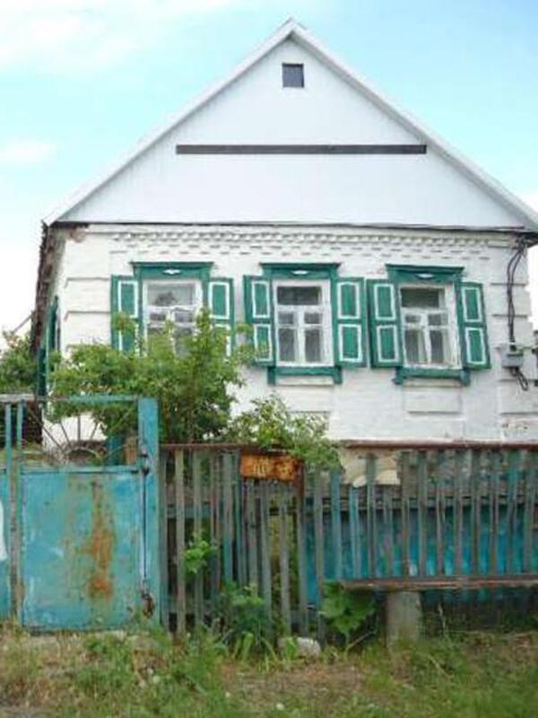 Дом, 2-комн., Лозовая, Лозовской район