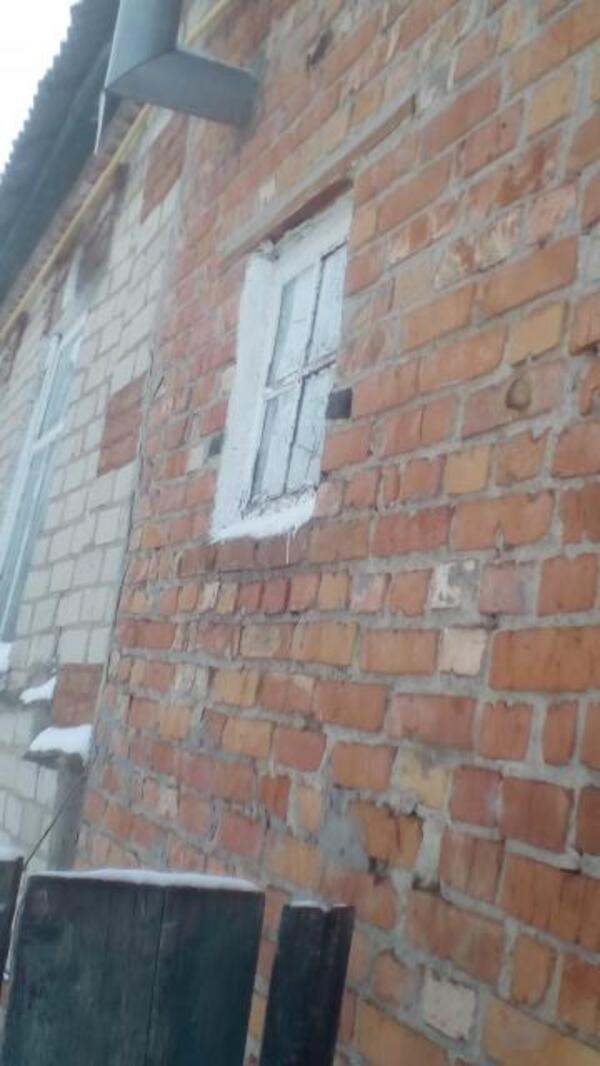 Дом, Ольшаны, Харьковская область (347060 3)