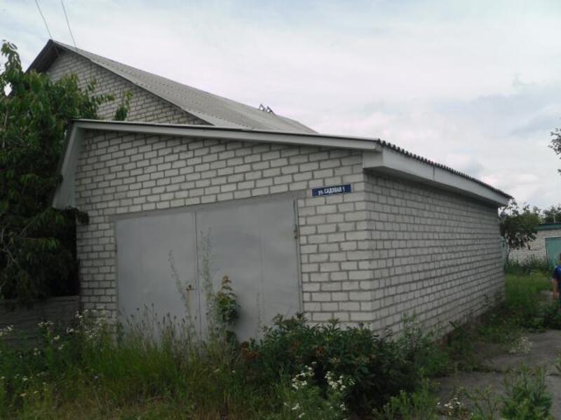 дом, 3 комн, Харьковская область, Волчанский район, Старый Салтов, Волчанское направление (347470 3)