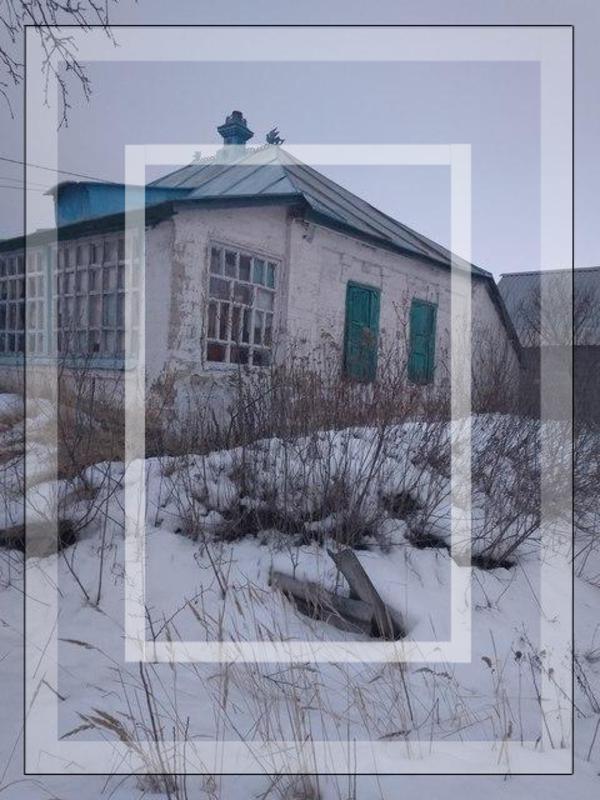 Дом, Лизогубовка, Харьковская область (348016 1)