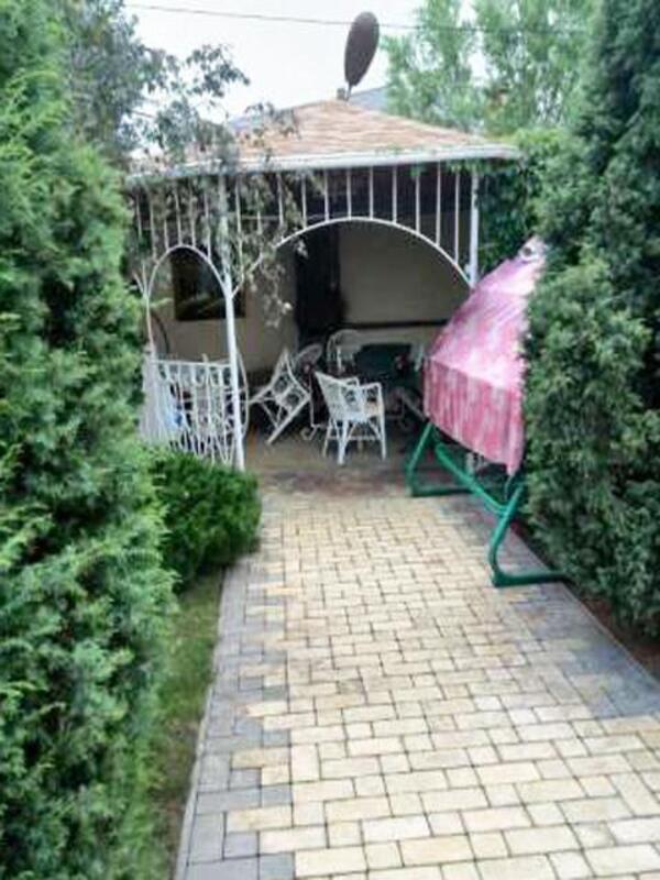 Дом, Харьков, Большая Даниловка (348511 4)