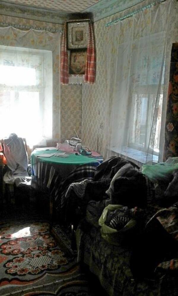 Дом, Гайдары, Харьковская область (348654 4)