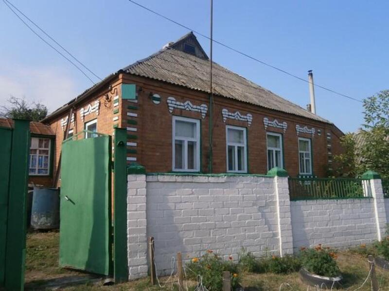 Дом, Пролетарское, Харьковская область (348654 6)