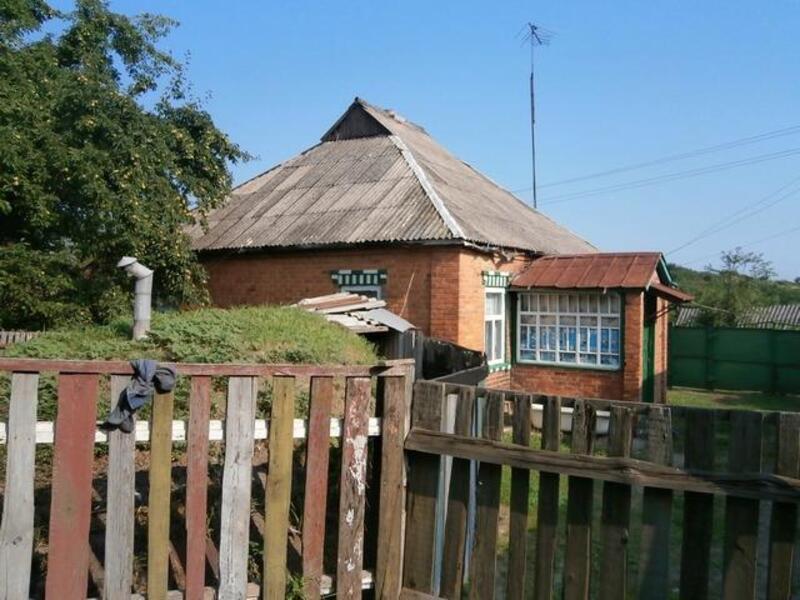 Дом, Пролетарское, Харьковская область (348654 7)